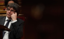 Catalogne : l'ex-Président Puigdemont a quitté la Finlande pour la Belgique