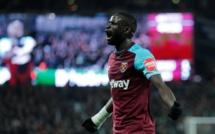 Équipe nationale : Kouyaté est retourné en Angleterre à cause d'une grippe
