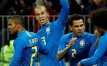 Le Brésil prend une petite revanche en battant l'Allemagne (0-1)