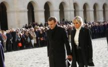 """Suivez en DIRECT l'hommage de la France au colonel Beltrame qui a """"donné"""" sa vie pour sauver un otage"""