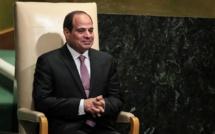 Egypte : Sissi réélu Président avec plus de 90% des voix