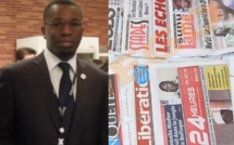 L'ex-juge Ibrahima Dème annule son face à face avec la presse