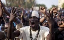 Dernière minute - Trois Sénégalais blessés dans une manifestation au Maroc