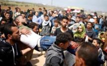 Au moins 15 morts palestiniens dans les affrontements de Gaza : L'Onu demande une enquête indépendante
