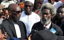 Les avocats de Khalifa Sall se déchargent sur Macky et la justice