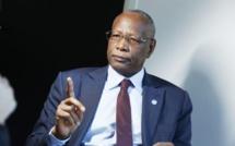 """Abdoulaye Bathlily dit ses vérités : """"La justice a été instrumentalisée pour condamner Khalifa Sall"""""""