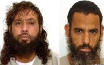 """Le Sénégal """"envoie"""" deux anciens détenus de Guantanamo à la mort"""