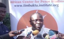 Le siège de Timbuktu Institute attaqué : la gendarmerie sur les lieux