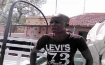 Boy Djiné condamné à 2 ans de prison ferme