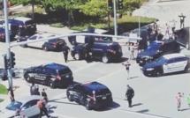 Fusillade au siège de Youtube : l'auteur, une femme décède sur le coup après avoir fait...