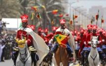 """4 avril 2018... Quand les internautes sénégalais """"fêtent""""  58 ans de dépendance vis à vis de la France"""