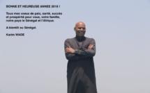 """Le retour de Karim Wade ne dépend pas de Macky Sall"", selon El Haj Amadou Sall"