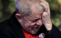 Brésil : un recours pour empêcher Lula d'aller en prison a été rejeté