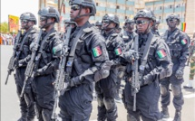 Macky va recruter 1 000 militaires libérés de l'Armée pour renforcer le Gmi : l'opposition est avertie