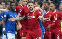 Premier League : Liverpool tourne son effectif et fait match nul contre Everton (0-0)