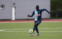 Kalidou Koulibaly et Benjamin Mendy rendent hommage au jeune Samba Diop