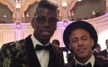 Psg-Manchester United : Vers un échange Neymar-Pogba, Martial