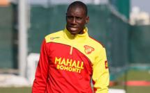 Aliou Cissé laisse un mince espoir à Demba Ba