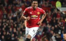Manchester United : Anthony Martial refuse de prolonger son contrat et déclare son envie de partir