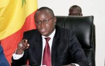 Audio -  Le ministre Matar Ba assure qu'il n'y aura pas de problèmes de prime au Mondial 2018