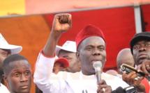 Malick Gackou annonce qu'il va renoncer à sa candidature pour...