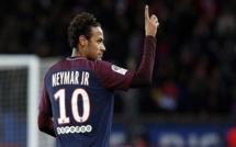 Une date sera fixée pour le retour de Neymar dans 10 jours (Communiqué Psg)