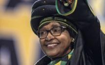 Des milliers de personnes attendues au stade de Soweto pour les obsèques de Winnie Mandela