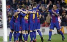 32e journée Liga : Le Barça se remet de la ROMA...TADA