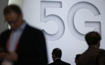 Internet: avec la 5G, la Chine a un temps d'avance sur les grandes puissances
