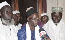 Parrainage : les imams et prédicateurs du Sénégal demandent à Macky de retirer le projet de loi
