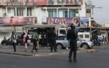 Suivez en direct les émeutes liés au vote de la loi sur le parrainage, Idy, Gackou, Thierno Bocoum et Kilifeu interpellés