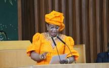"""Aida Mbodj dément Seydou Diouf : """"En commission, il n'y a pas eu de consensus"""""""