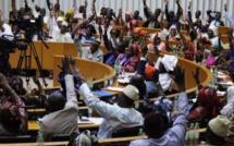 Les députés de la majorité valident la loi sur le parrainage