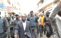 URGENT - Idrissa Seck libéré