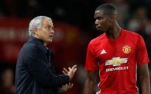 Manchester United fixe le prix de Paul Pogba à 160 millions d'euros