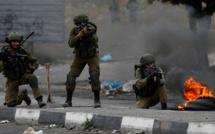 Un deuxième Palestinien a été tué par des tirs israéliens