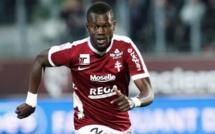Ligue 1 : Fallou Diagne dans l'équipe-type de la 34e journée