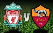 Ligue des Champions : Liverpool-Roma, les compos probables