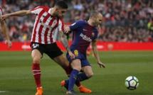Barça : on connaît le futur club d'Iniesta