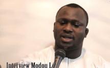 """Modou Lô sur un éventuel combat contre Ama Baldé """"Je l'avais battu en Mbappat mais..."""""""