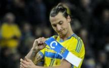 Mondial 2018 : le sélectionneur de la Suède répond à Zlatan Ibrahimovic