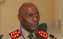 Angola : le chef d'état major de l'armée limogé par le Président