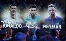 Salaires des footballeurs : Messi devance largement Ronaldo avec ses 226 millions Fcfa par jour