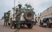 Centrafrique : affrontements entre la Minusca et un groupe armé dans l'ouest du pays