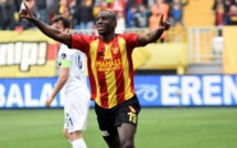 """Demba BA : """"Je garde l'espoir d'aller au Mondial 2018 avec le Sénégal"""""""
