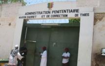 Les précisions de l'administration pénitentiaire sur les motifs de la grève de faim des détenus...