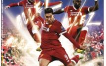 Le Onze de départ de Liverpool face à la Roma : Sadio Mané titulaire