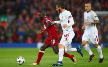 Vidéo - Sadio Mané marque le 3e but de Liverpool