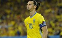 BREAKING !!! Zlatan Ibrahimovic ne sera pas du groupe de la Suède pour la Coupe du monde