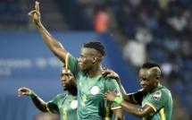 """""""Il faut faire confiance à Kara Mbodj, ce gars est lion"""", assure Cheikhou Kouyaté"""